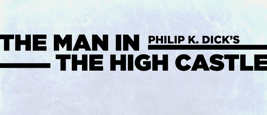 'The Man in the High Castle' Poster
