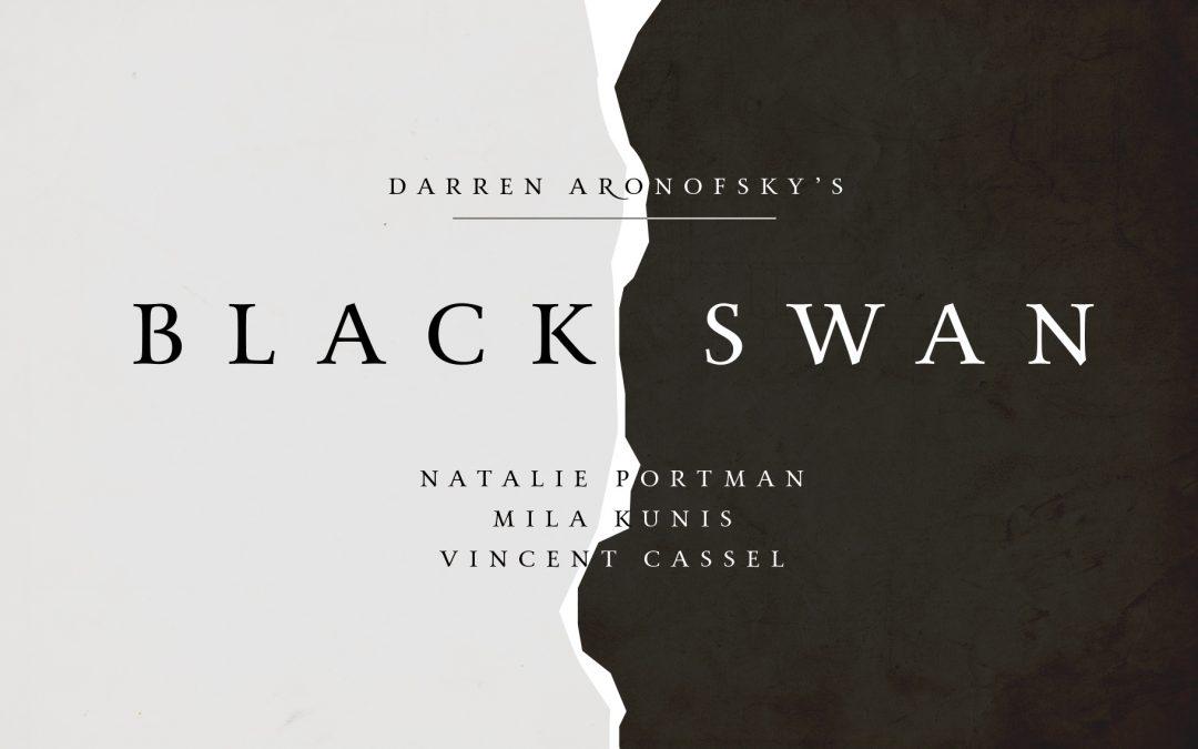 'Black Swan' Poster