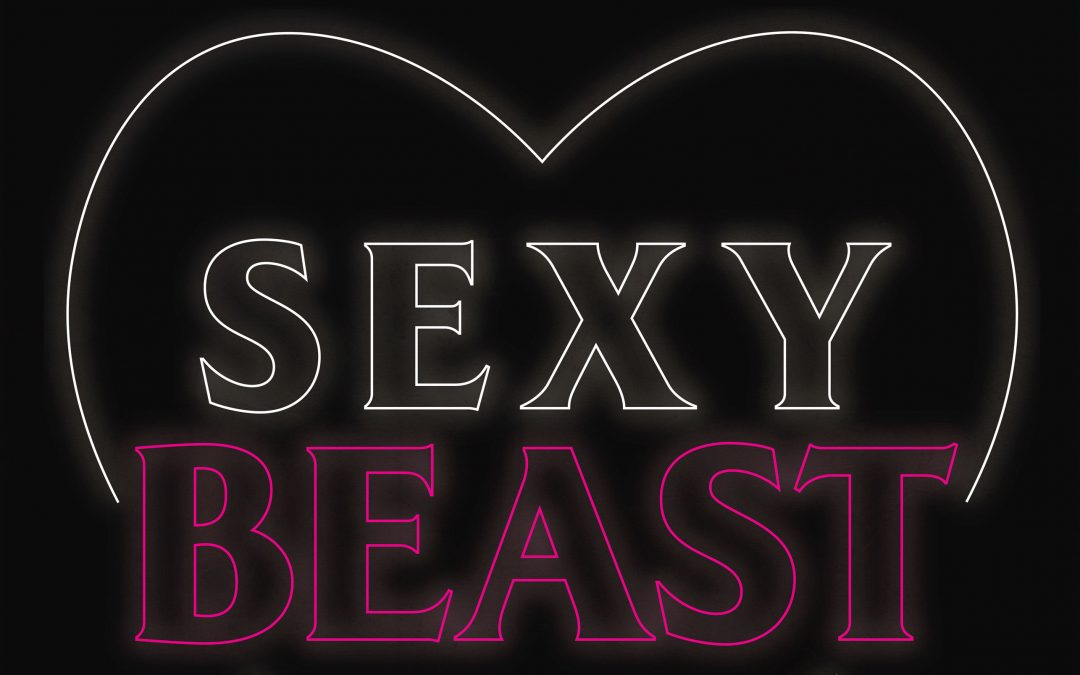 'Sexy Beast' Poster